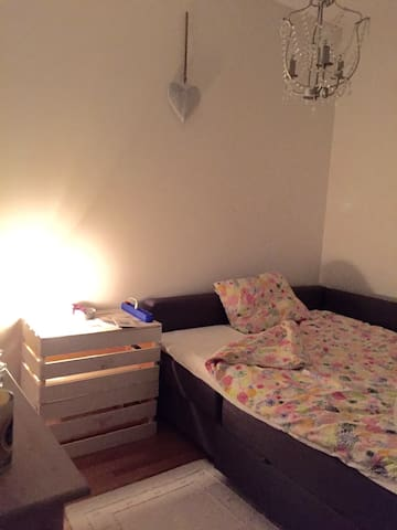 Lovely central accomodation - Gothenburg - Daire