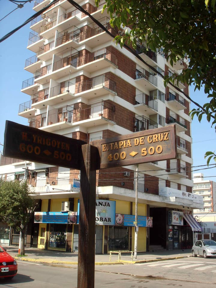 Departamento Centro de Escobar
