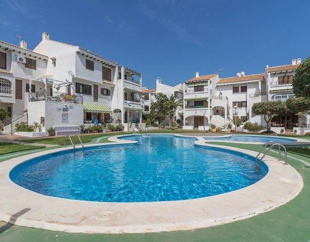 Playa Flamenca Super Apart