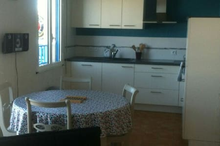 appartement sur le port - Camaret-sur-Mer - Apartmen