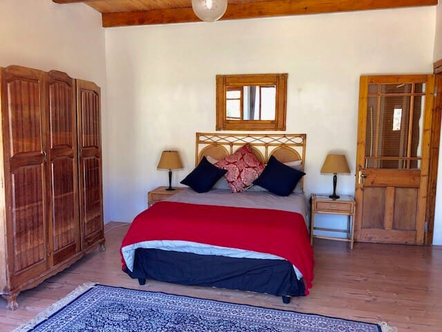 Orchards View - Room 1