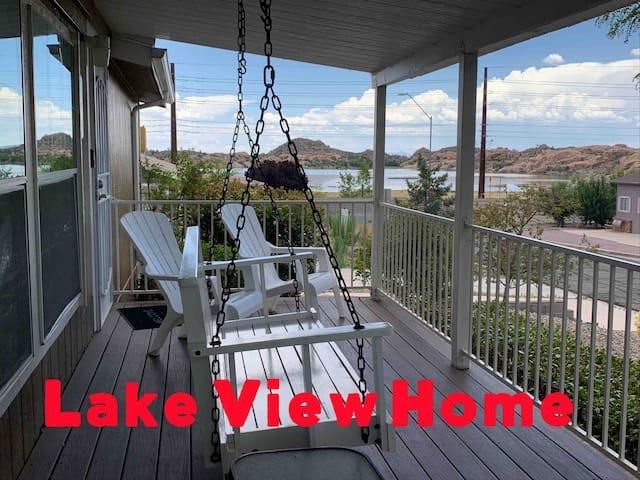 Lakeside Home-Spa, Luxury Amenities, Near Downtown