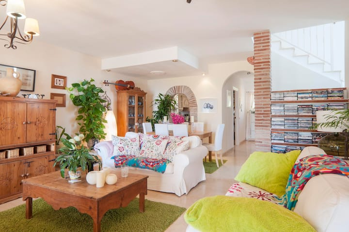 2 Double Bedrooms in Private home