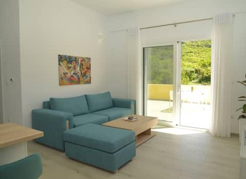 Ermones Sunny Apartment