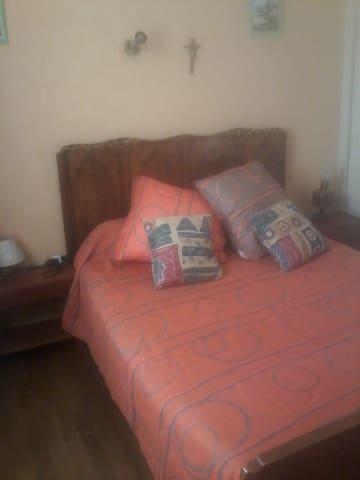 Chambre chez habitant - Paray-le-Monial - Hus