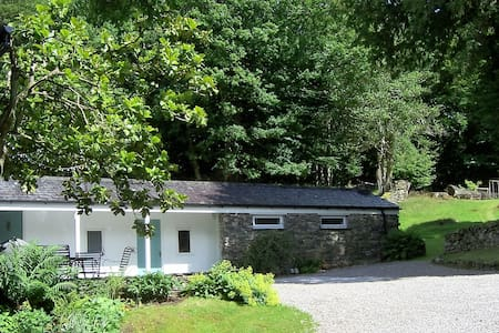 The Bothy, High Hay Bridge - Bouth - Lejlighed