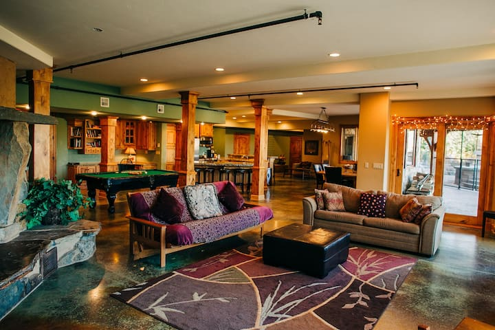 The Nooma Escape: Our Executive Suite