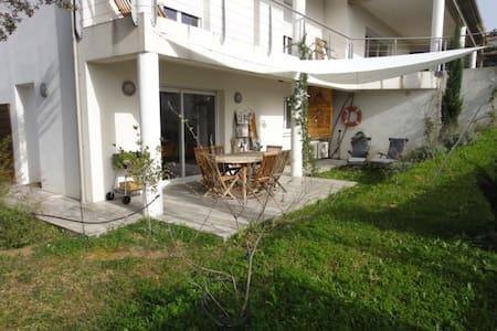 Appartement F2 calme proche des plages - Bastelicaccia - Huoneisto