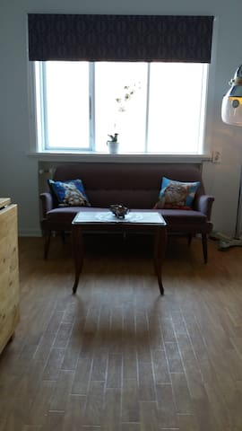 Thea apartments - Reykjavík - Apartmen