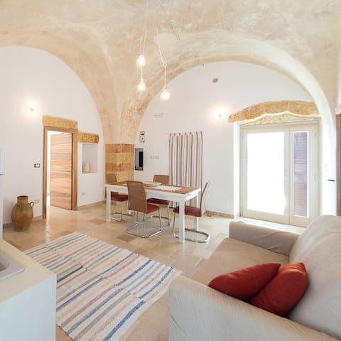Corte dei profumi 'lavanda' - Corsano - Apartment