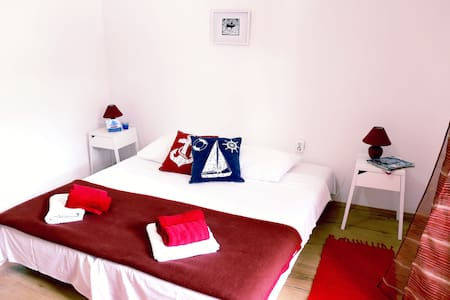 Three Pines Apartment Four #Mljet#Okuklje#sea#sun - Maranovići