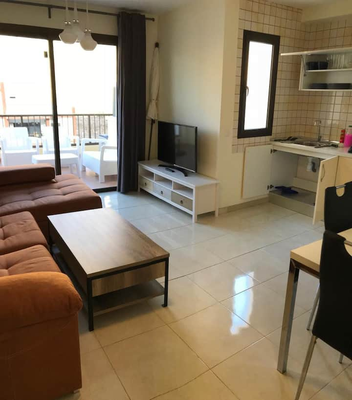 Appartment in Mogan