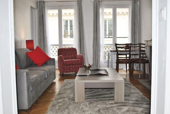 Amazing Paris apartment - Paris - Apartemen