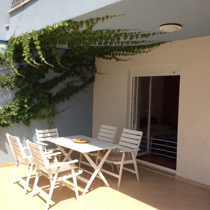 Apt Summertime 400 m from the Beach - Split