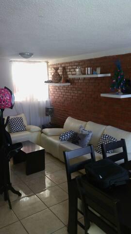 Casa en colonia Indeco Zacatecas México
