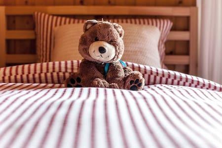 Snowfox Bed & Breakfast - Furna