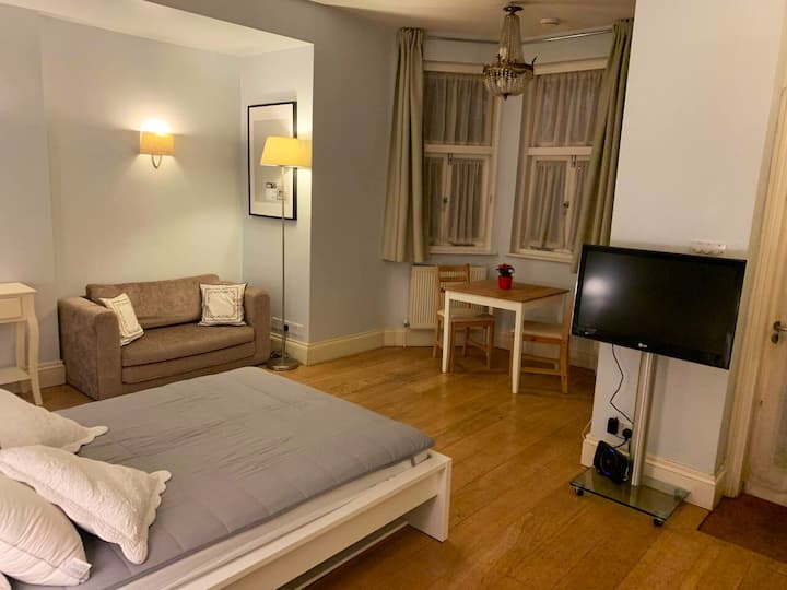 Harrington dream
