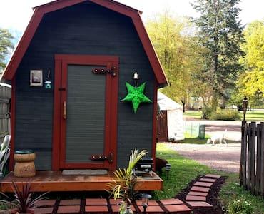 Montana Rustic Cabin *5 Star* - Troy
