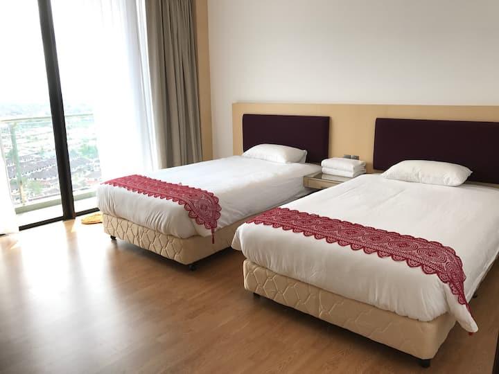 Imperial Suites: Robin Homestay 2 ;皇家套房:罗宾民宿2