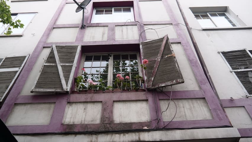 Habitación Bellavista Santiago