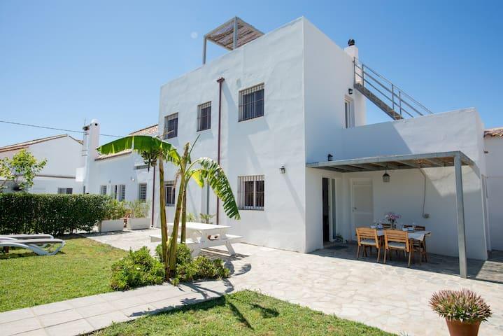 SALE! CASARA 5❖2BR Cottage ❖Sea Views❖Zahora beach