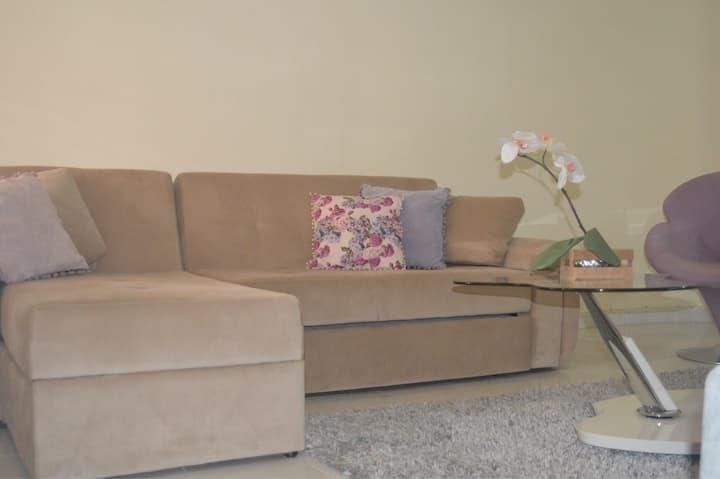 Habitación privada Private Room beautiful & clean