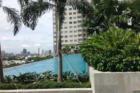 Wonderful Sunrise City Apartment - Ho Chi Minh