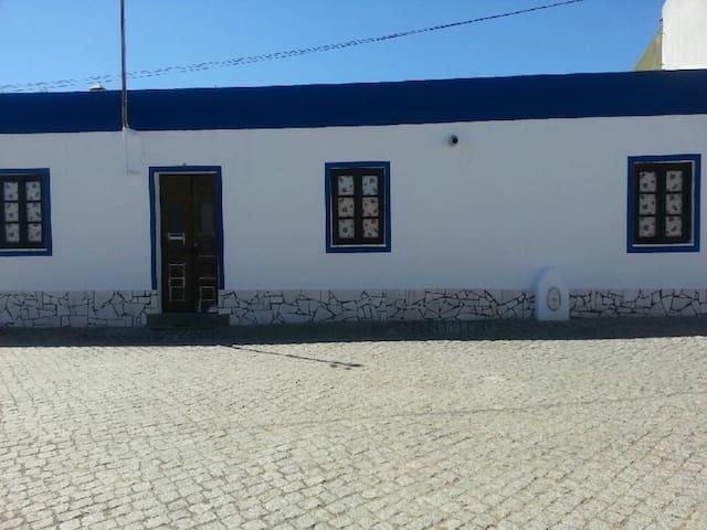 Casa Manel charme alentejano - Benavila - Dom