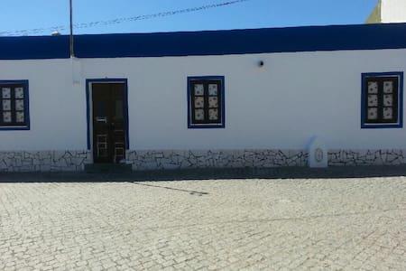 Casa Manel charme alentejano - Benavila - 独立屋