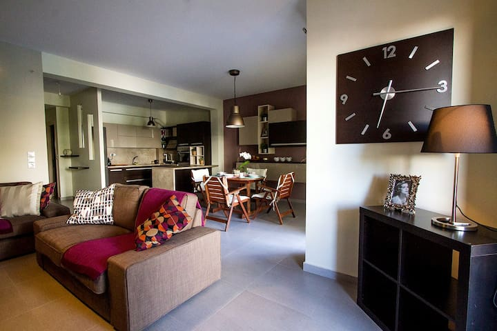 Cotte d'Azzur - Preveza - Wohnung