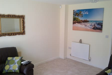 2 Bedroom House in Watford - Watford