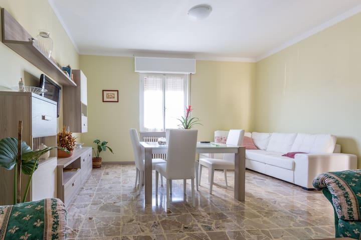"""Appartamento vacanze """"il Fungo"""""""