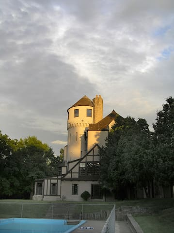 Stronghold Camp & Retreat Center