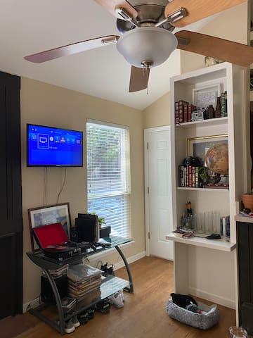 Studio Apt/Loft in Austin, TX