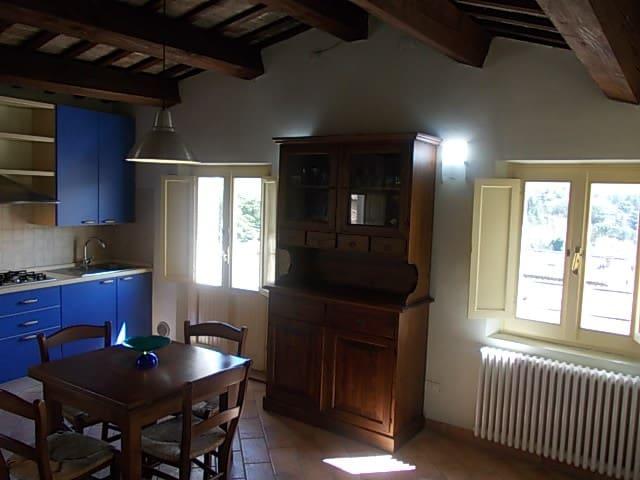Appartamento Storico Il Terazzino - Castrocaro Terme - 아파트
