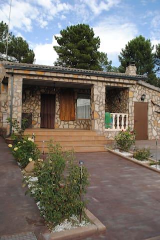 Casa Rural Leycar