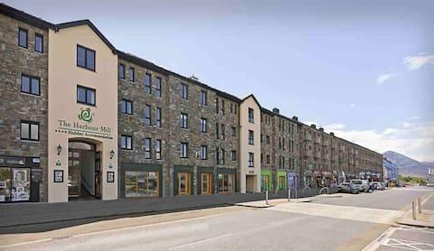 223, Harbour Mill Westport, 2 bedroom Apartment