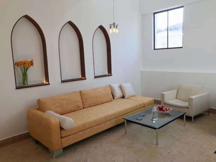 Ocean View luxurious historical st. divine house