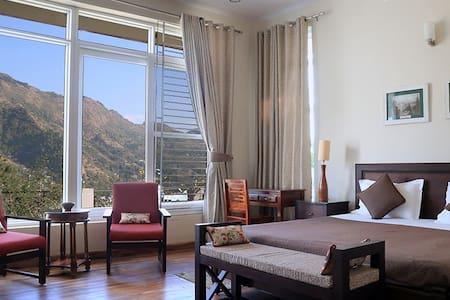 Shambhal Luxury Villa+Lake view