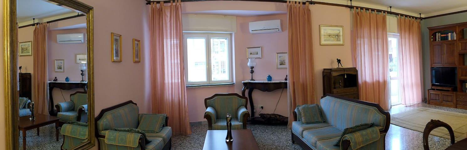 Квартира в тихом районе - Bari - Appartement