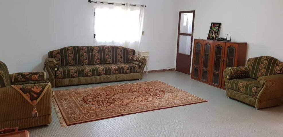 Guest House au coeur de Nouakchott