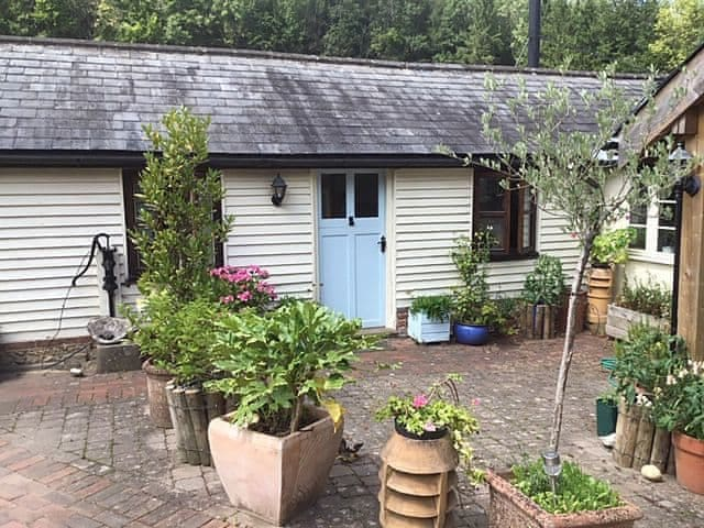 Keepers cottage (UK31261)