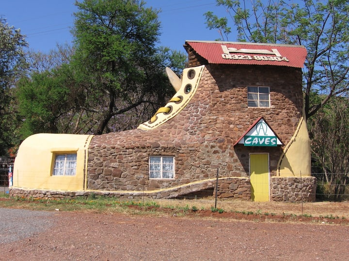 The Shoe Self Catering Guesthouse