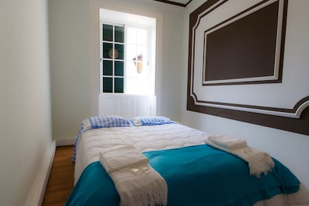 Economic Double Bedroom - Funchal