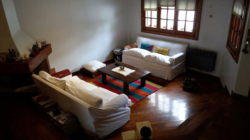 Room comfortable like home  !!! - Buenos Aires - Huis