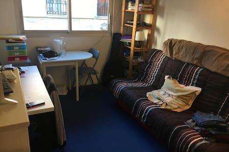 Studio Bordeaux Centre