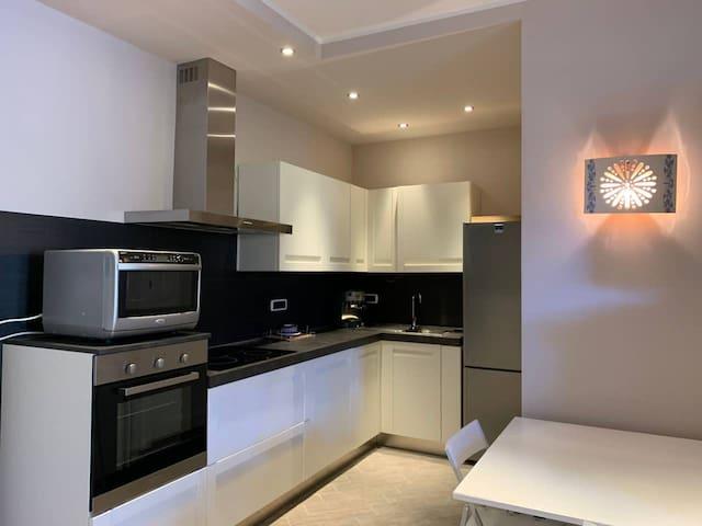 Appartamento Blu Alghero
