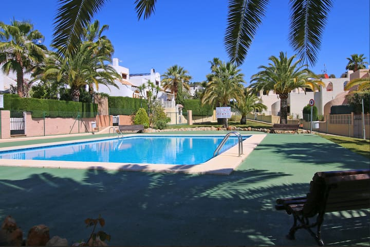 Villa Olwen Calpe