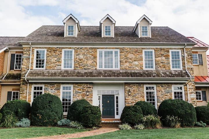 The Inn at Wyndridge Farm