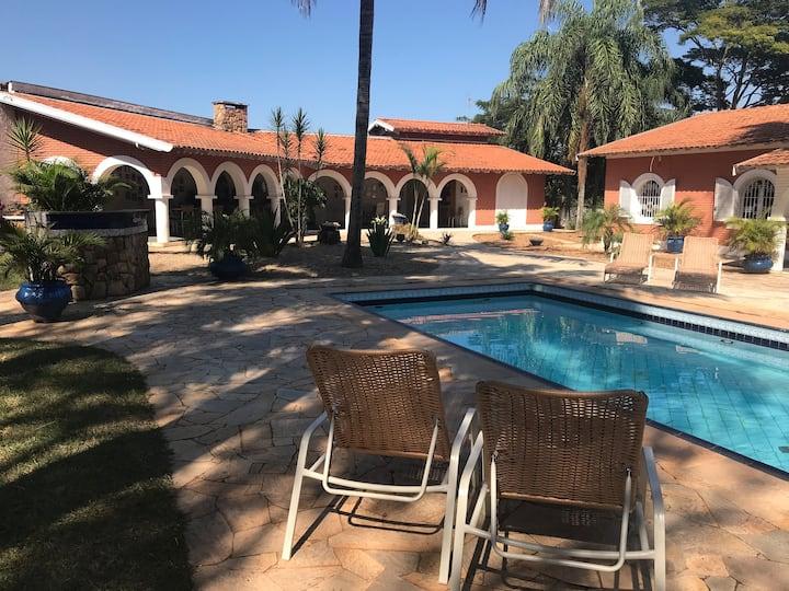 Villa ARATOCA
